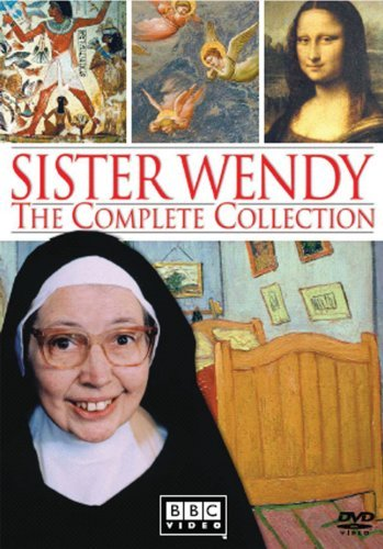 Sister Wendy Complete Collect Sister Wendy Nr 4 DVD