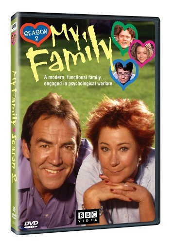 My Family Season 2 My Family Nr 2 DVD