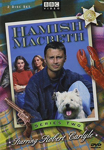 Hamish Macbeth Season 2 Hamish Macbeth Nr
