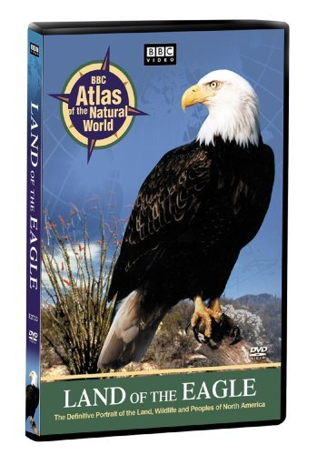 Land Of The Eagle Land Of The Eagle Nr 2 DVD