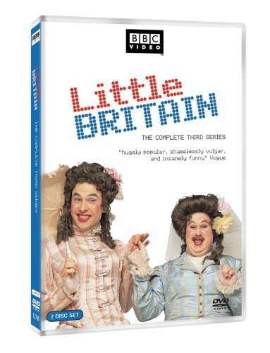Little Britain Series 3 Clr Nr 2 DVD