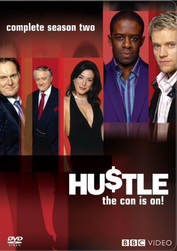 Hustle Season 2 Hustle Hustle