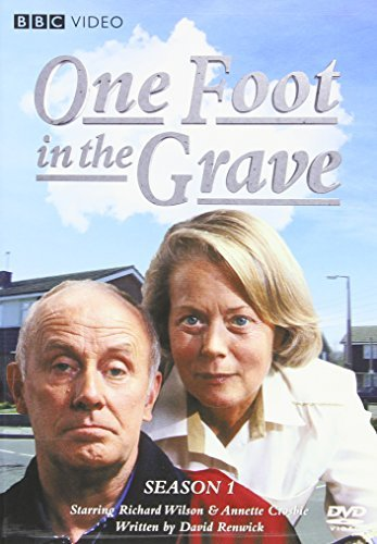One Foot In The Grave Season One Foot In The Grave Nr