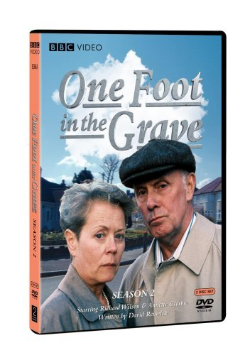 One Foot In The Grave Season One Foot In The Grave Nr 2 DVD