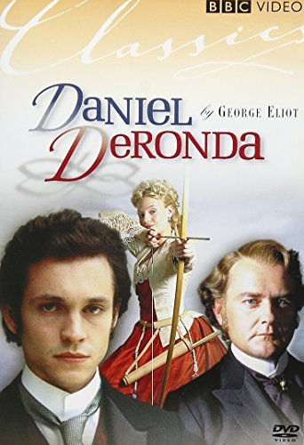 Daniel Deronda Bonneville Dancy May Nr