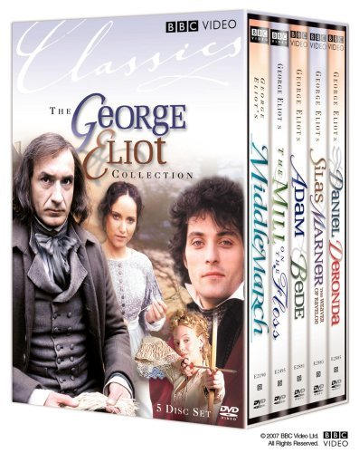 George Eliot Collection Eliot George Nr 5 DVD