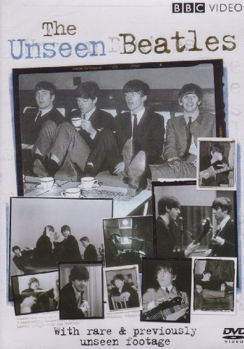 Beatles Unseen Beatles Unseen Beatles