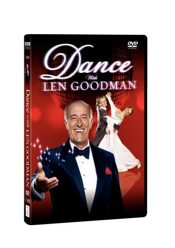 Dance With Len Goodman Dance With Len Goodman Nr