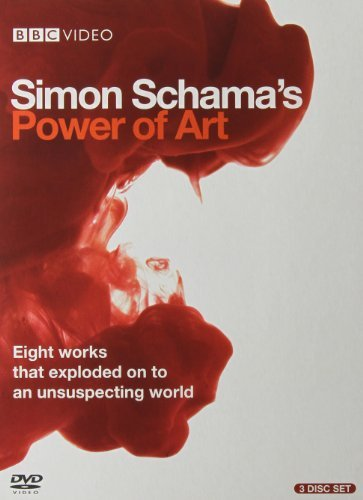 Simon Schamas Power Of Art Simon Schamas Power Of Art Digipak Nr 3 DVD