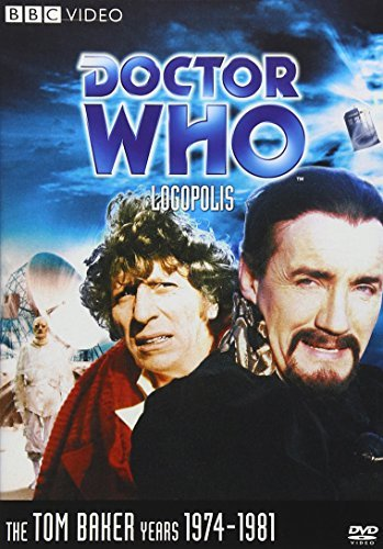 Doctor Who Logopolis Nr