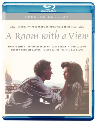 Room With A View Sands Lewis Elliott Ws Special Ed. Blu Ray Nr