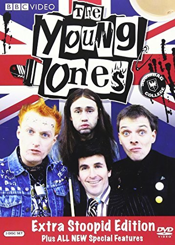 Extra Stoopid Edition Young Ones Nr 3 DVD