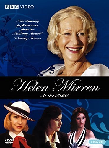 Helen Mirren At The Bbc Mirren Helen Nr 5 DVD