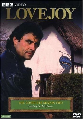 Lovejoy Season 2 Nr 3 DVD