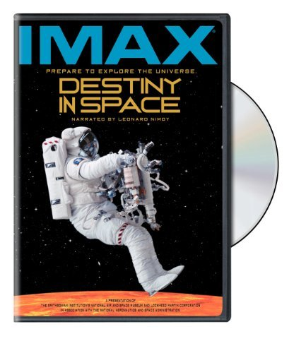 Destiny In Space Imax Clr Cc Nr