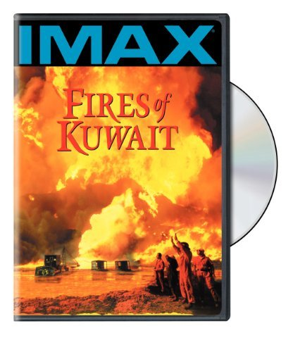 Fires Of Kuwait Imax Clr Nr