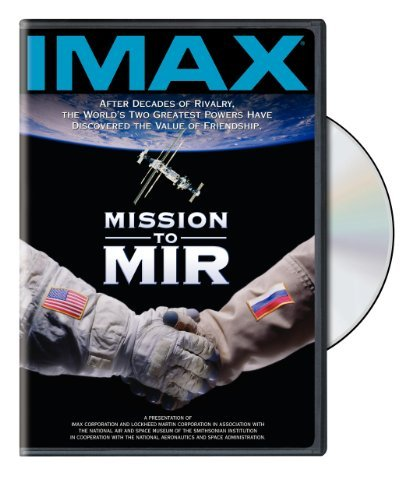 Mission To Mir Imax Clr Cc Nr