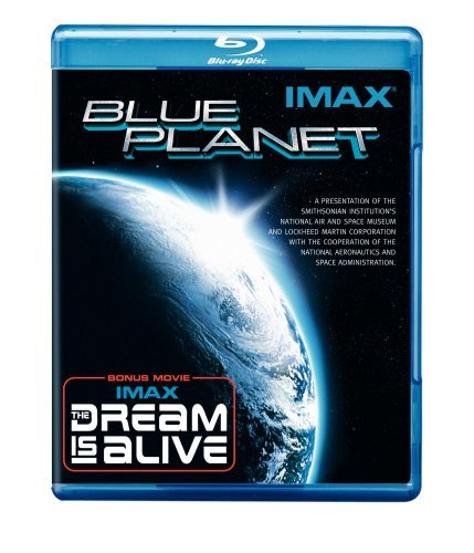 Blue Planet Imax Ws Blu Ray Nr