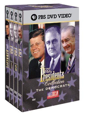 Democrats American Experience Clr Bw Nr 4 DVD