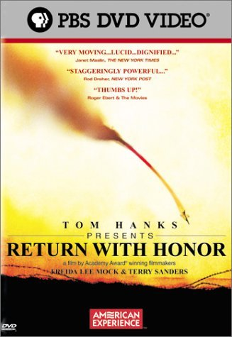 Return With Honor Return With Honor Clr Bw Nr
