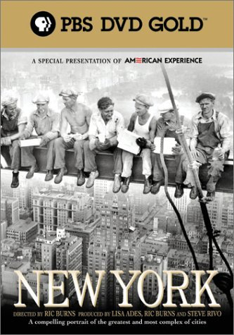 New York Compelling Portrait New York Compelling Portrait Clr Bw Nr 7 DVD