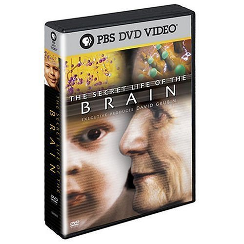Secret Life Of The Brain Secret Life Of The Brain Clr Nr 3 DVD Set