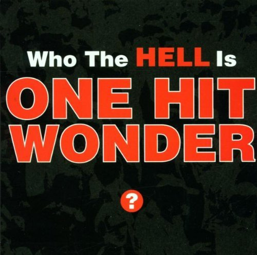 One Hit Wonder Who The Hell Is One Hit Wonder