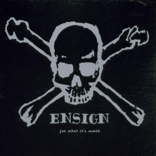 Ensign For What Its Worth Ep