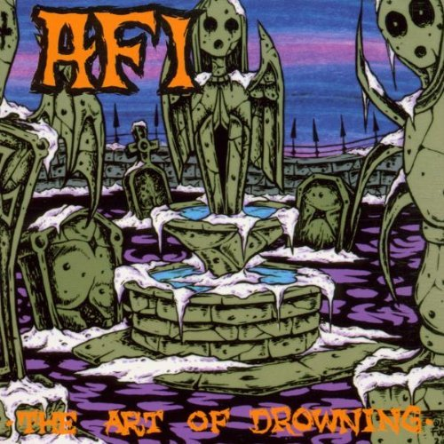 A.F.I. Art Of Drowning