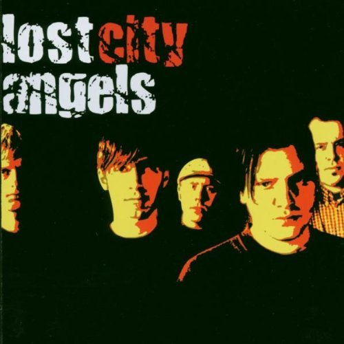 Lost City Angels Lost City Angels