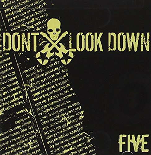 Don't Look Down Five Ep