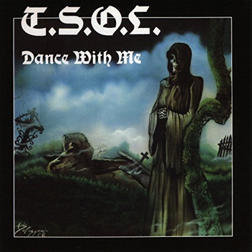 T.S.O.L. Dance With Me Explicit Version