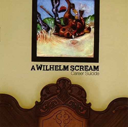 Wilhelm Scream Career Suicide
