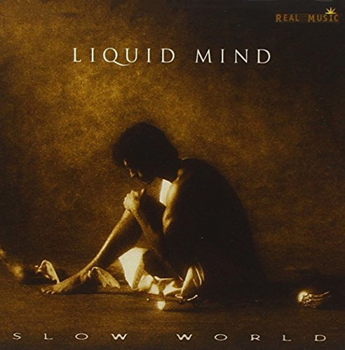 Liquid Mind Vol. 2 Slow World