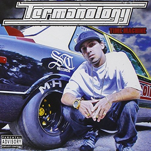 Termanology Time Machine Explicit Version