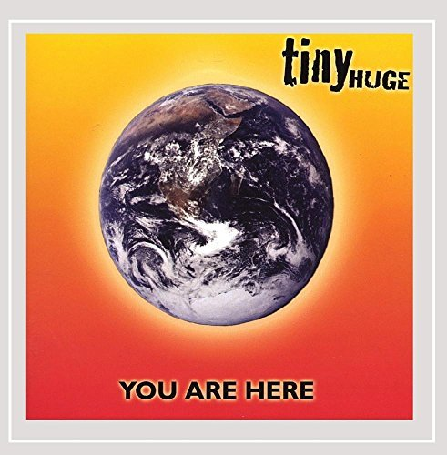 Tinyhuge You Are Here