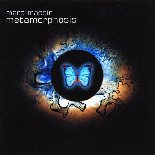 Marc Maccini Metamorphosis