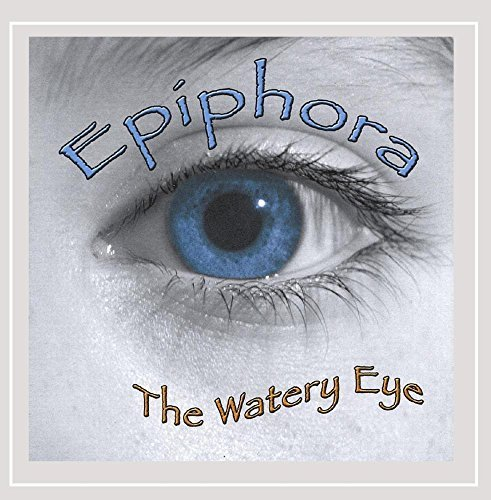 Epiphora Watery Eye