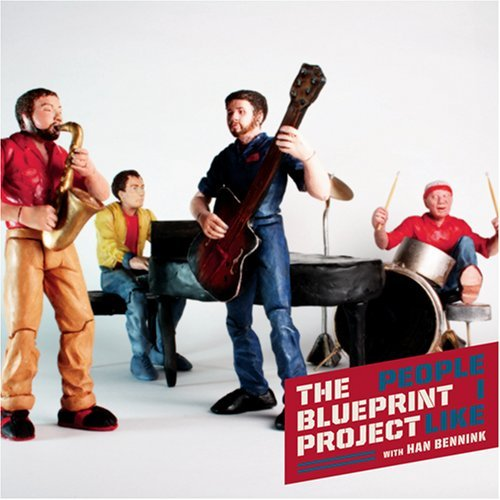 Blueprint Project People I Like Feat. Han Bennink