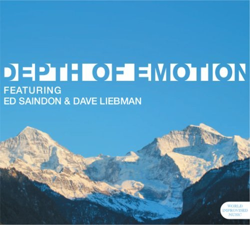 Saindon Liebman Depth Of Emotion