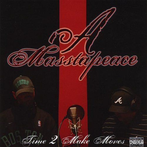 A Masstapeace Time 2 Make Moves Local
