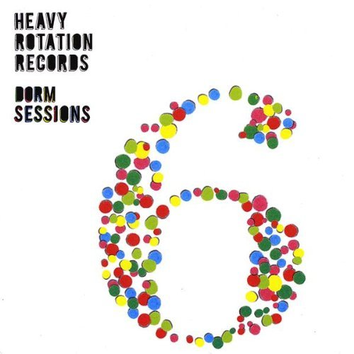 Heavy Rotation Records Dorm S Vol. 6 Heavy Rotation Records Heavy Rotation Records Dorm S