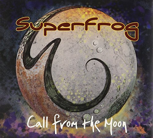 Superfrog Call From The Moon