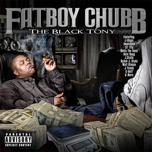 Fatboy Chubb Black Tony Explicit Version