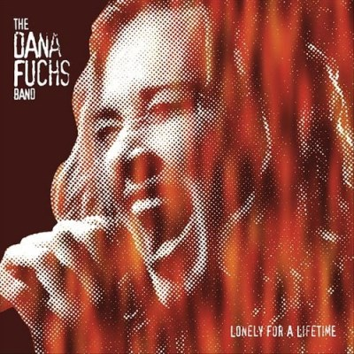 Fuchs Dana Band Lonely For A Lifetime