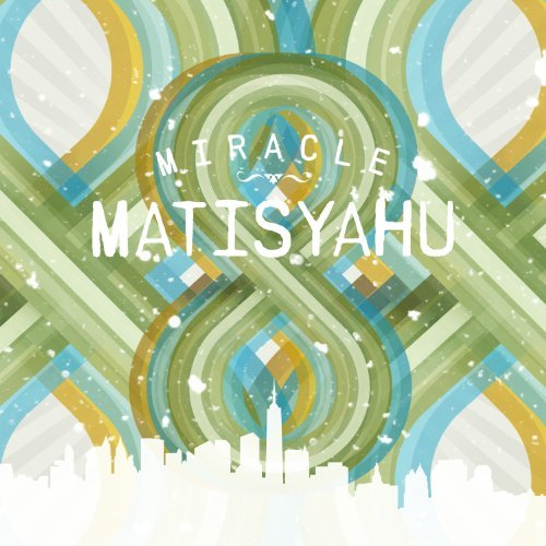 Matisyahu Miracle Digipak