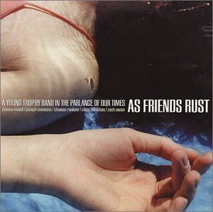 As Friends Rust Young Trophy Band...Ep