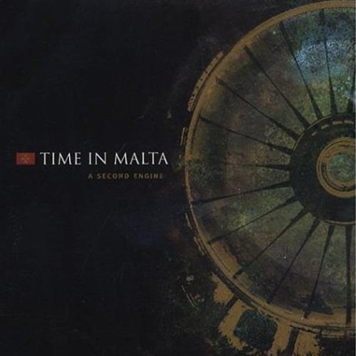 Time In Malta Second Engine