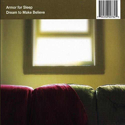 Armor For Sleep Dream To Make Believe