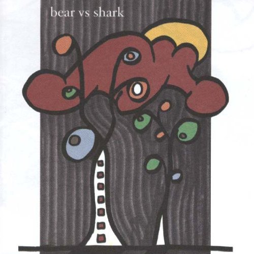 Bear Vs. Shark Right Now Youre In The Best Of